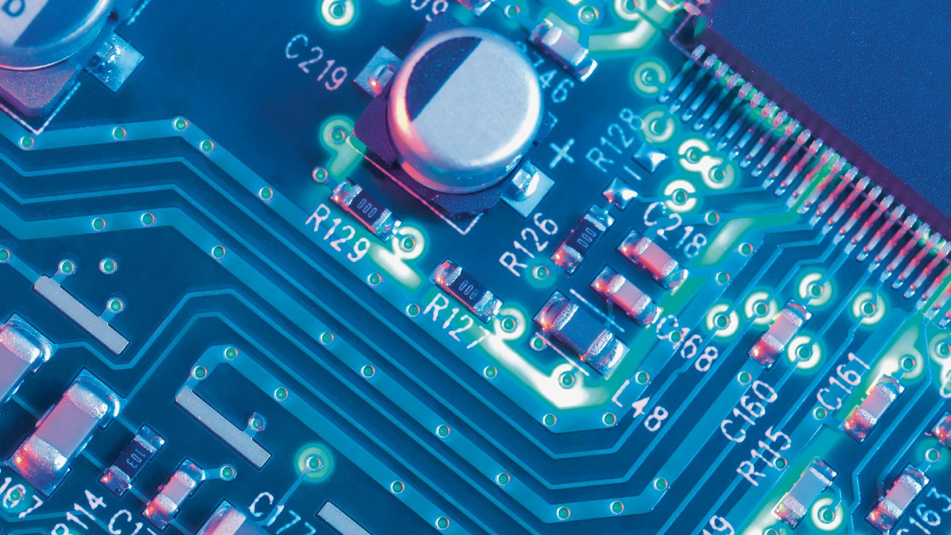 LVD ve EMC uyumlu PCB Tasarımı